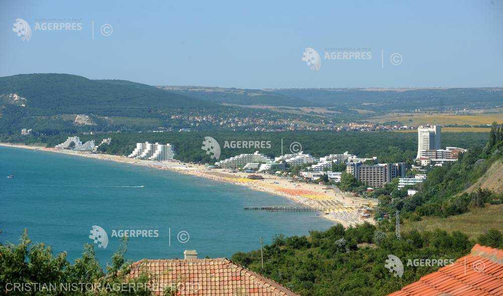 Bulgaria, cea mai importantă destinaţie pentru turiştii din România şi Rusia (Gallup International)