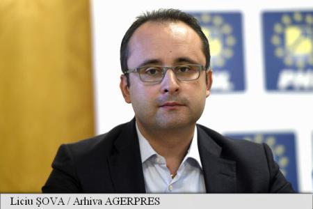 Bușoi: Dacă doamna primar general crede că voi tăcea pentru că mă intimidează cu procesul, se înșală