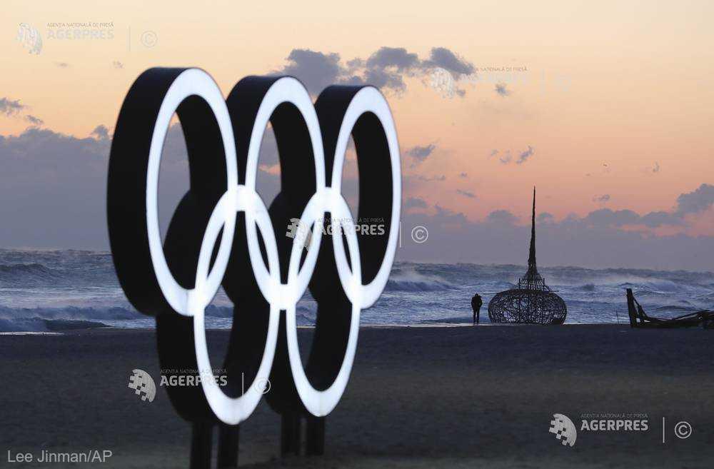JO 2018: A XXIII-a ediţie a Jocurilor Olimpice de iarnă - PyeongChang (Coreea de Sud)