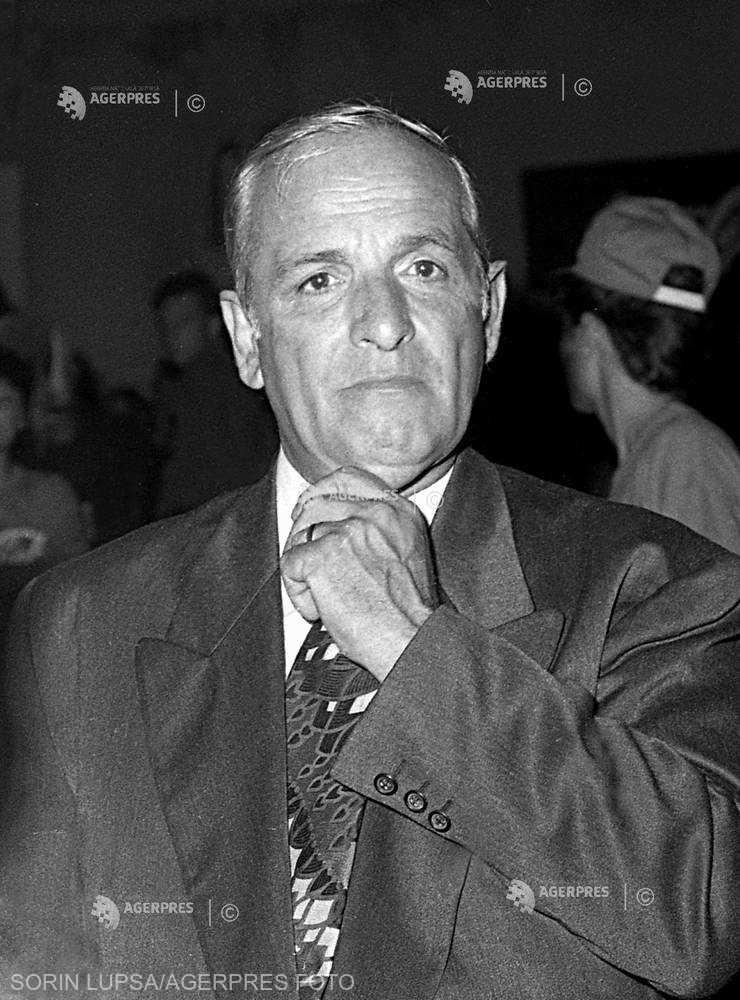 DOCUMENTAR: 85 de ani de la naşterea actorului Ştefan Bănică