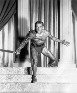 Marele actor Kirk Douglas împlinește 100 de ani