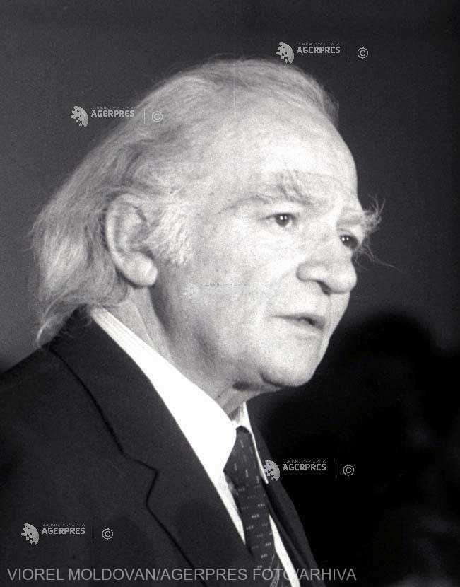DOCUMENTAR: 85 de ani de la naşterea actorului Gheorghe Cozorici