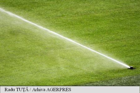 PMB: Gazonul de pe Arena Națională va fi schimbat