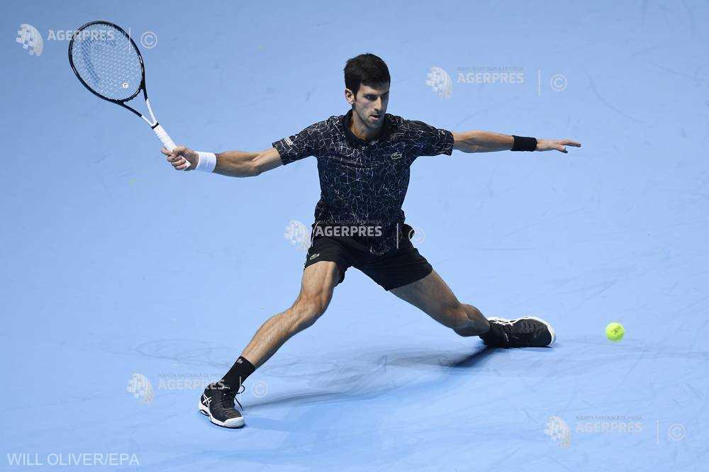 RETROSPECTIVĂ 2018 Tenis: Djokovic, Nadal şi Federer şi-au impus din nou dominaţia