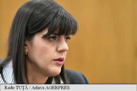 Kovesi a transmis parlamentarilor din Comisia de anchetă că nu vine la audieri (oficial)