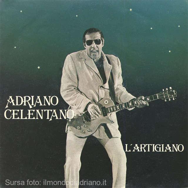 DOCUMENTAR: Artistul Adriano Celentano împlineşte 80 de ani
