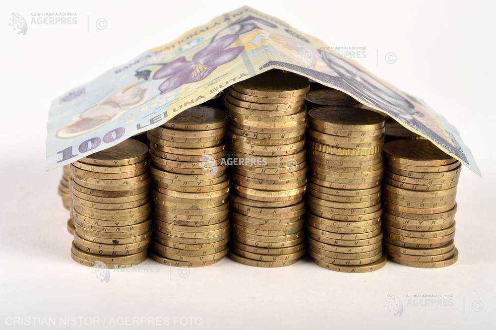 INS: Rata anuală a inflaţiei a urcat la 3,3%, în decembrie