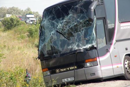 Accidente rutiere din străinătate în care sunt implicați români