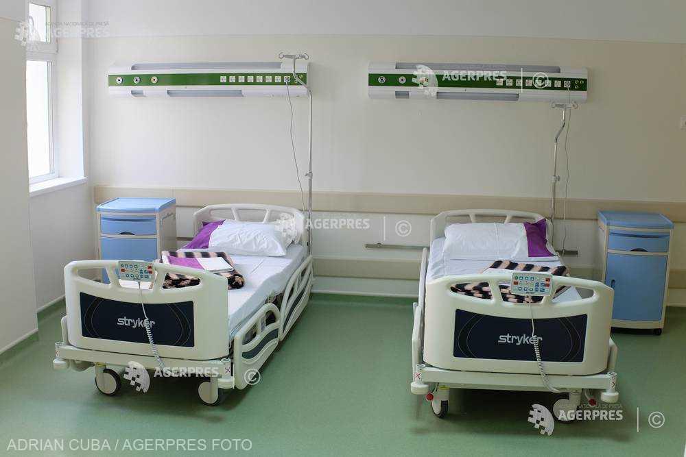 INSP: Numărul persoanelor care au murit din cauza gripei a ajuns la 31