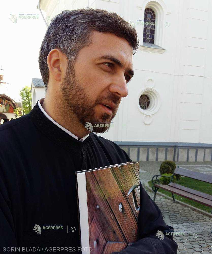 Episcopia Devei: Părintele Arsenie Boca nu poate fi asumat ca o marcă înregistrată; vom apăra imaginea părintelui