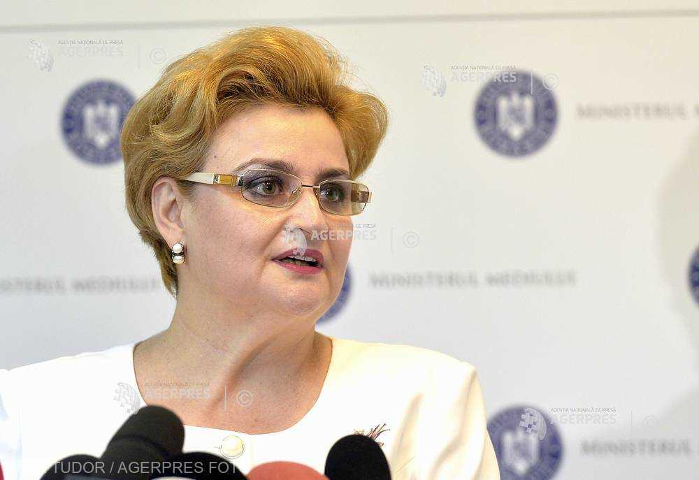 Gavrilescu: Legea insolvenţei trebuie modificată pentru ca societăţile să nu-şi mai permită să nu respecte obligaţiile de mediu