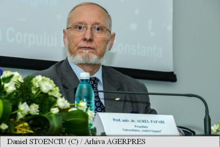 Judecătoria Constanța a respins solicitarea de arestare preventivă a profesorului Aurel Papari