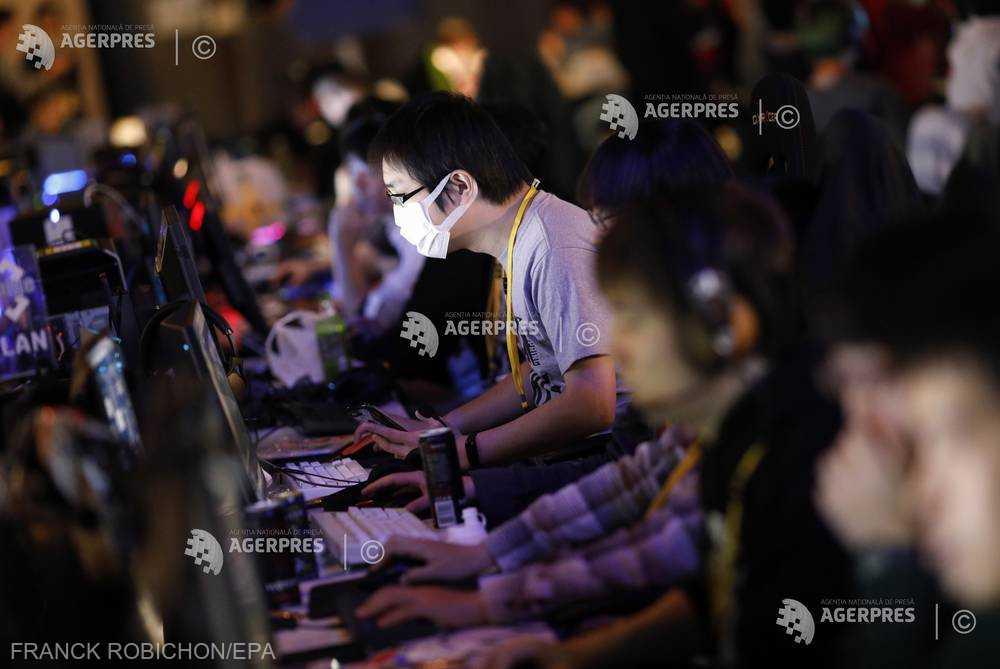 Raport SonicWall: Peste 10,5 miliarde de atacuri informatice au fost înregistrate în anul 2018 la nivel mondial