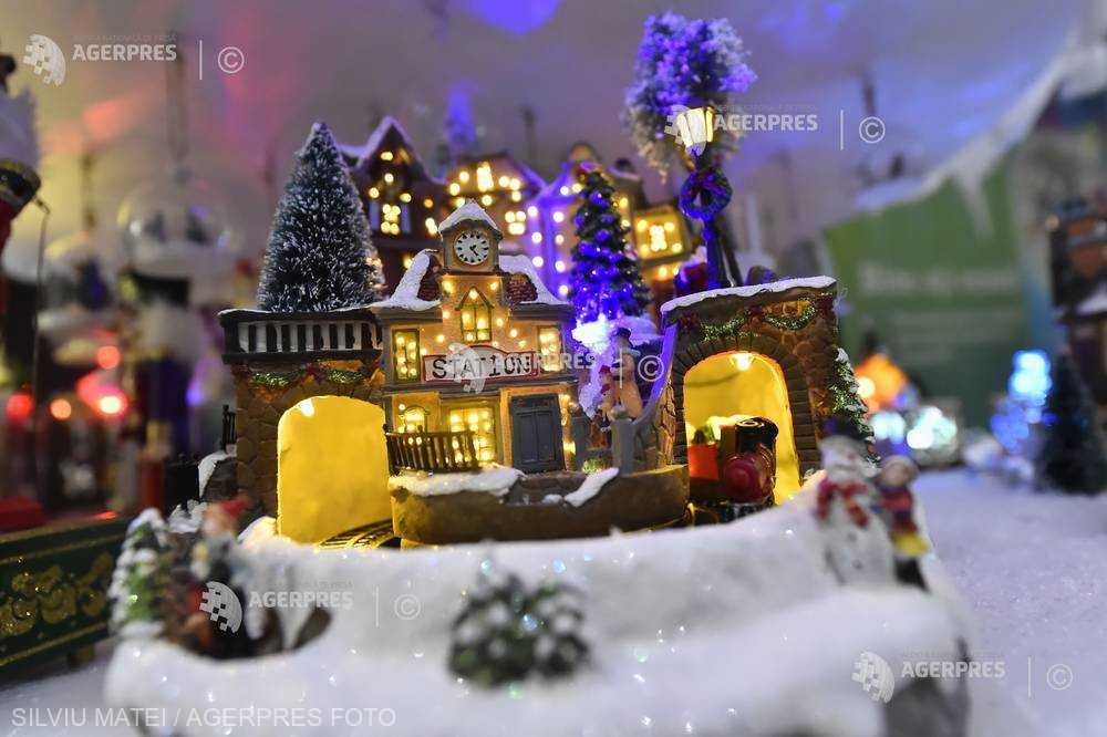 Iaşi: Sărbătorile de Crăciun înseamnă un moment de restabilire a legăturilor pierdute din cauza obligaţiilor, susţin psihologii