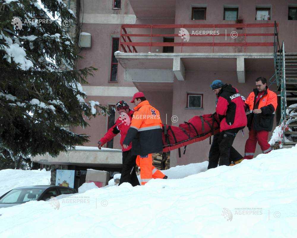 Peste 60 de apeluri de urgenţă la Salvamont - în ultimele 24 de ore