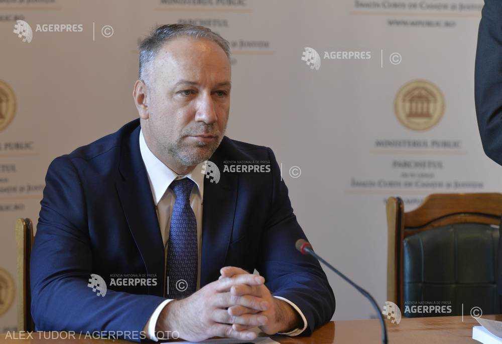 Bogdan Licu: Voi verifica stadiul cercetărilor din dosarul privind violenţele din 10 august 2018