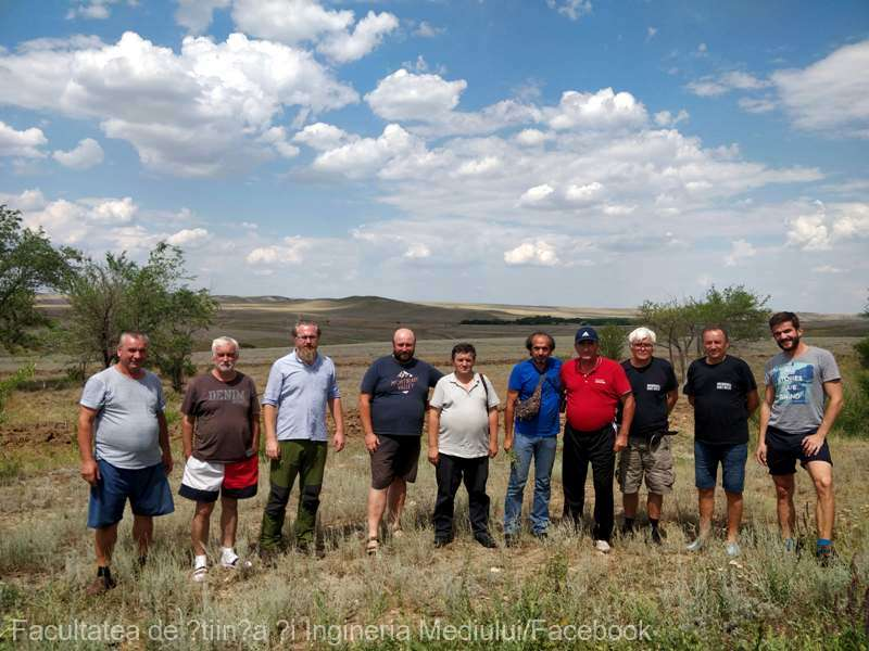 Expediţia românească trans-siberiană la final, după 25.000 de kilometri parcurşi într-o lună