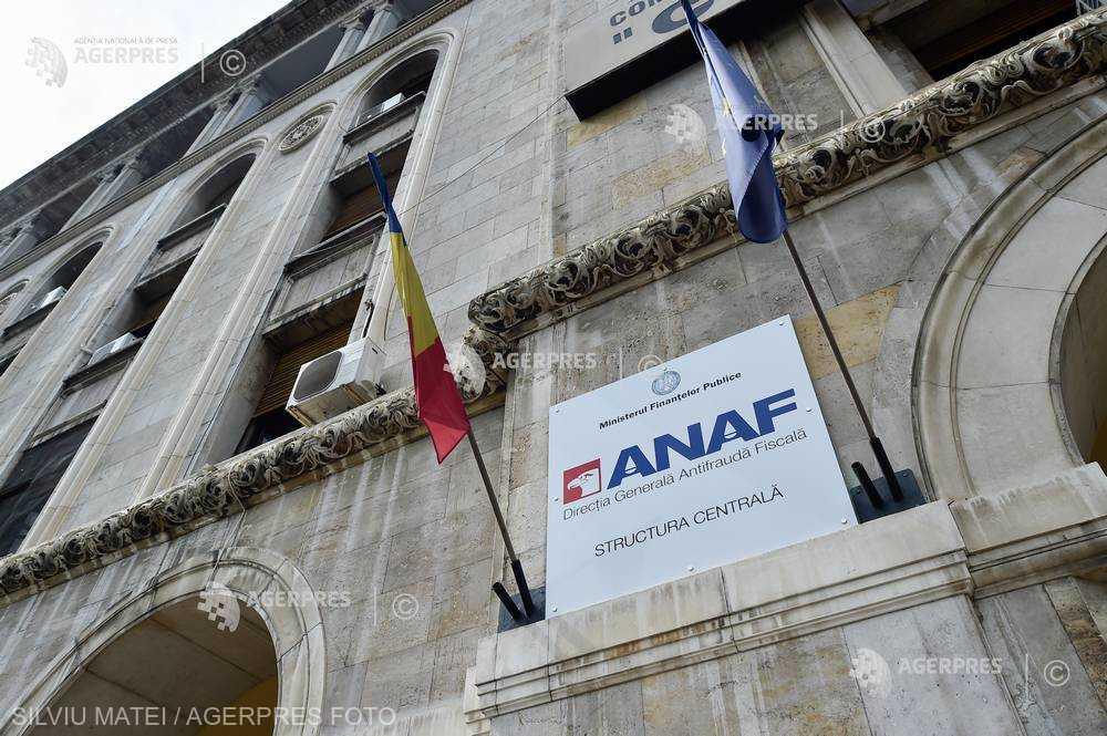 ANAF, din 15 martie, controale la operatorii economici pentru a verifica dotarea cu noile case de marcat cu jurnal electronic