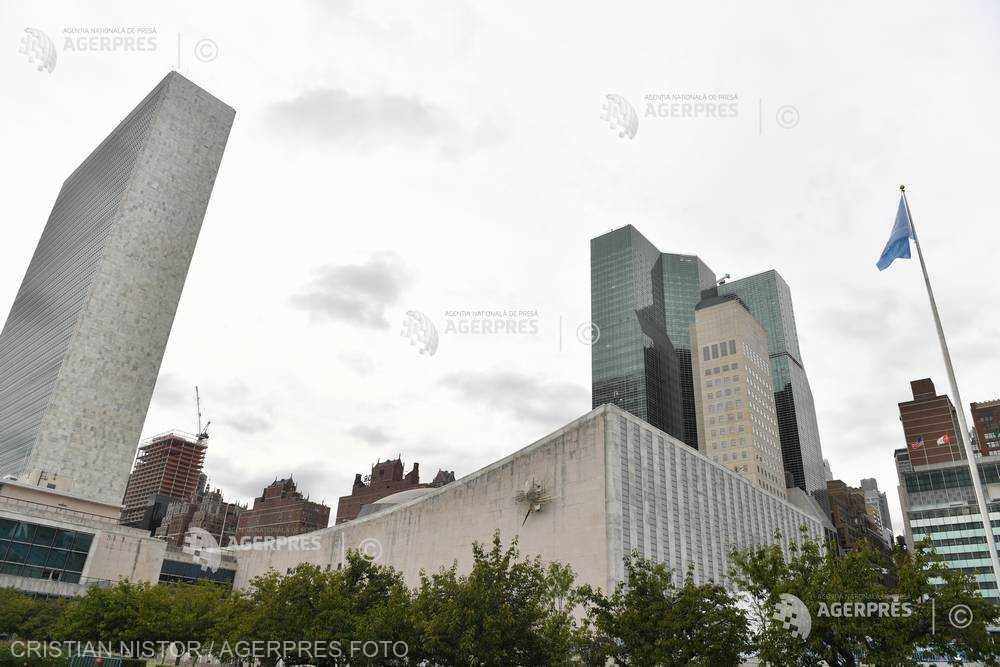 ONU: 70 de state au semnat o declaraţie în care cer Phenianului să renunţe la armele nucleare şi rachetele balistice