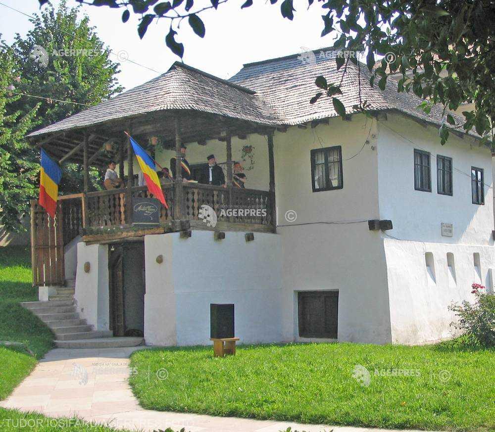 DOZA DE CULTURĂ: Casa Memorială Anton Pann