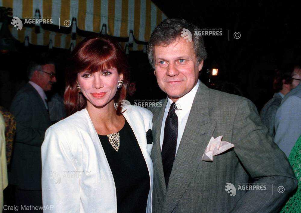 Actorul Ken Kercheval, interpretul personajului Cliff Barnes din serialul ''Dallas'', a decedat la 83 de ani