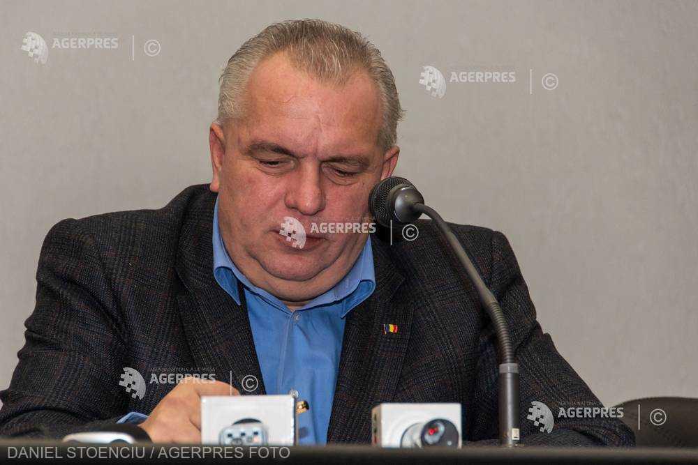 Tribunalul şi-a declinat competenţa judecării cererii de contopire a pedepselor cu închisoarea primite de Nicuşor Constantinescu