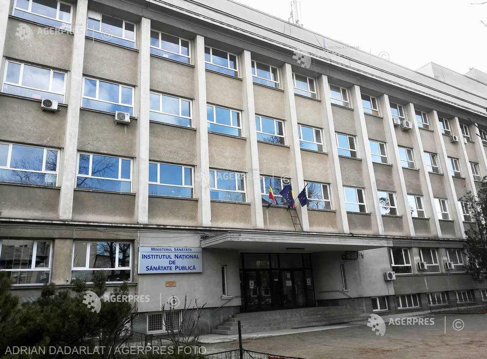 INSP: Alte cinci persoane au murit din cauza gripei; numărul celor decedaţi a ajuns la 147