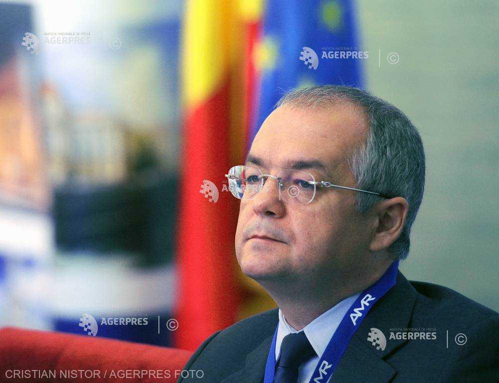Emil Boc nu a venit la DIICOT pentru a fi audiat în dosarul medicului Mihai Lucan