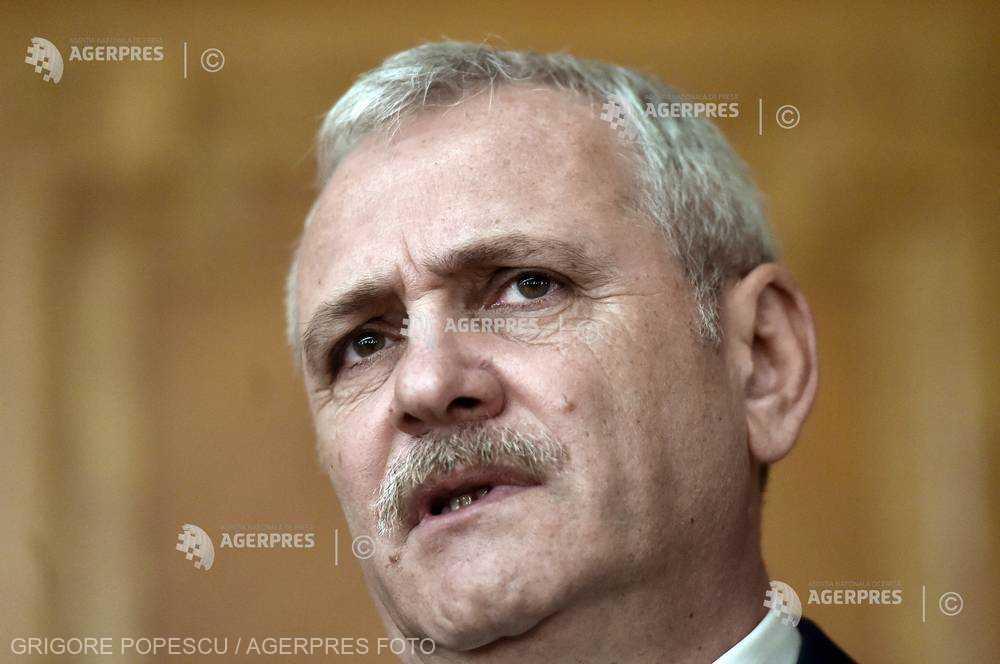 Dragnea: Cel mai puternic om din România este Iohannis; exercită această putere în mod abuziv