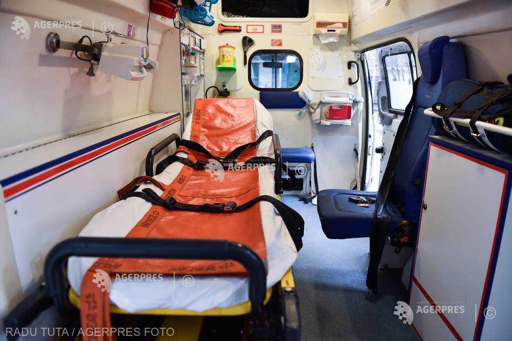 INSP: 7 persoane decedate din cauza gripei