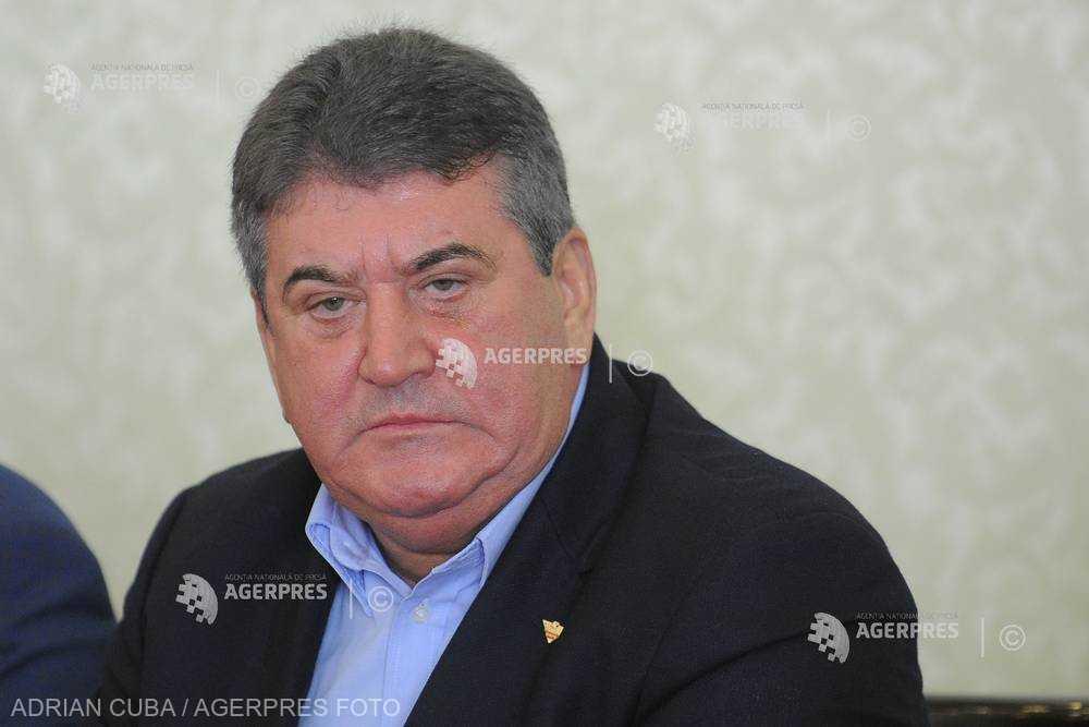Gabriel Oprea: Ne-am propus să avem peste 10% la alegerile locale, peste 10% la alegerile parlamentare