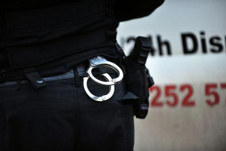Cei mai căutați teroriști ai ETA au fost arestați în Mexic
