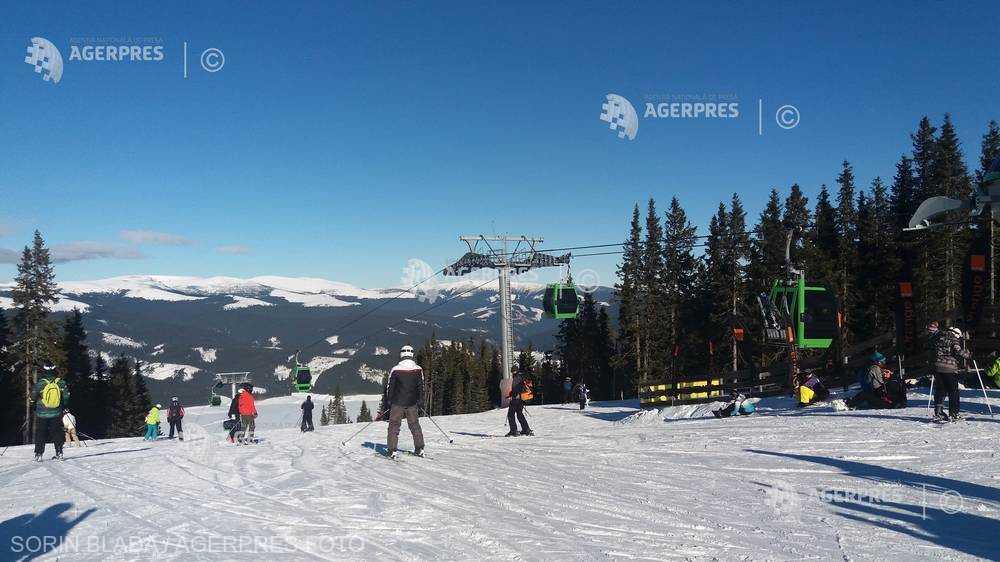 Vâlcea: Preşedintele CJ susţine că, la iarnă, se va circula bine către pârtia de schi Transalpina
