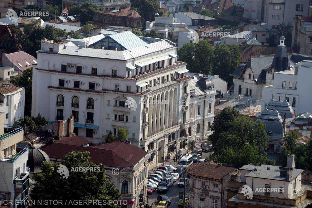Deputatul PSD Mihai Valentin Popa, achitat de Instanţa supremă într-un dosar de şantaj