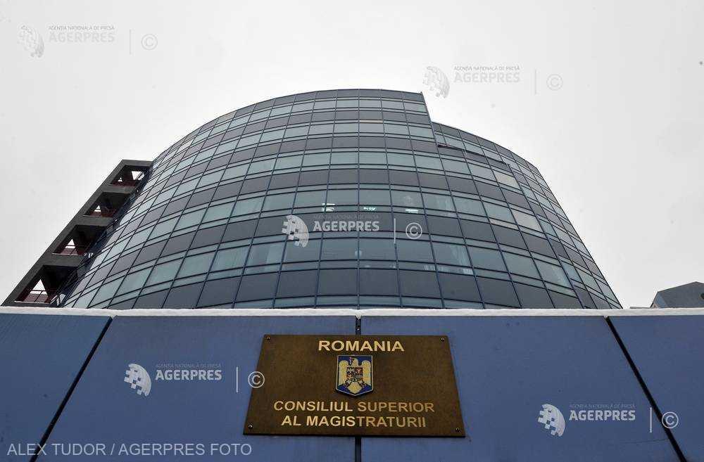 Antonia Constantin - interviu la CSM pentru funcţia de procuror şef al Secţiei judiciare din Parchetul General