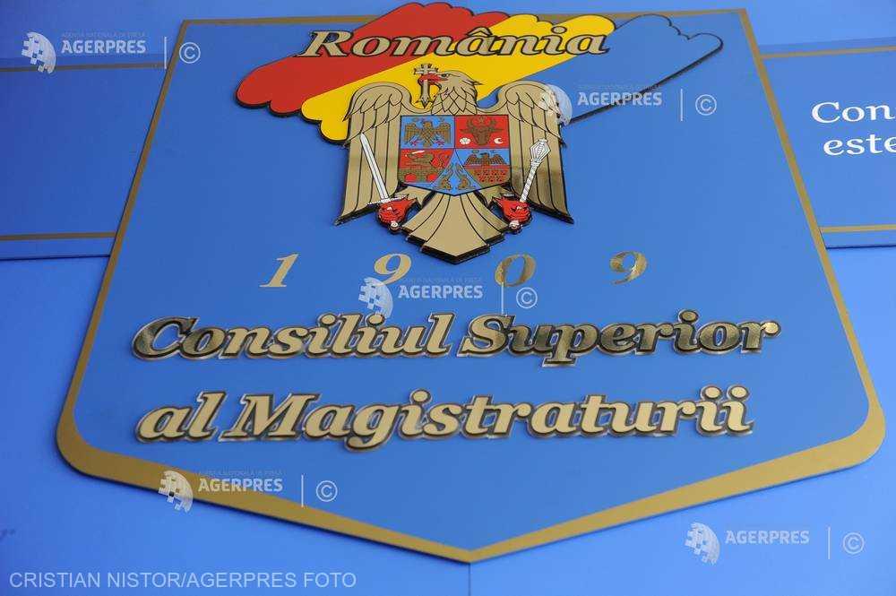 Procurorul Nicolae Andrei Solomon - noul vicepreşedinte al Consiliului Superior al Magistraturii (fişă biografică)