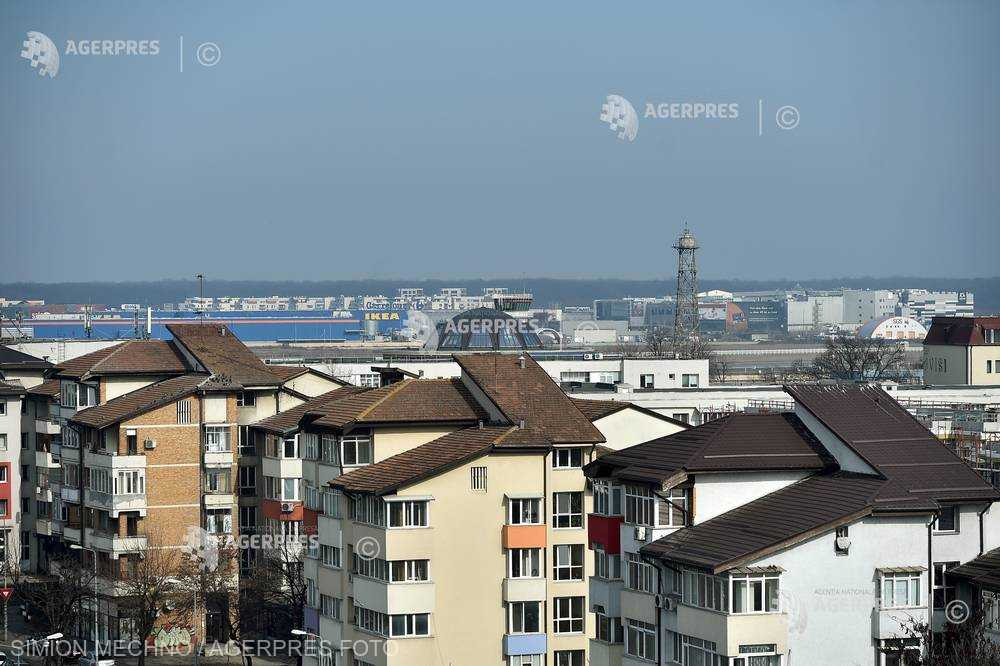 ANCPI: 30.733 imobile au fost vândute în ianuarie, la nivelul întregii ţări