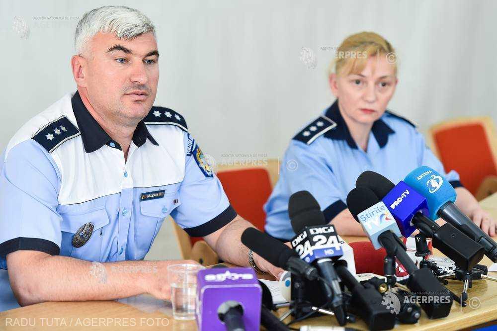 Gîlceavă (şeful BPR) despre Năstase: A fost urmărit şi blocat în trafic; a refuzat să coboare din maşină, fiind agresiv