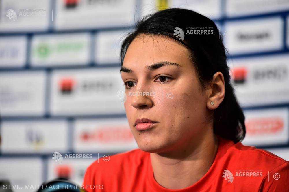Handbal: Cristina Neagu - În 2019 va trebui să muncesc de 2 ori mai mult pentru a reveni la nivelul obişnuit