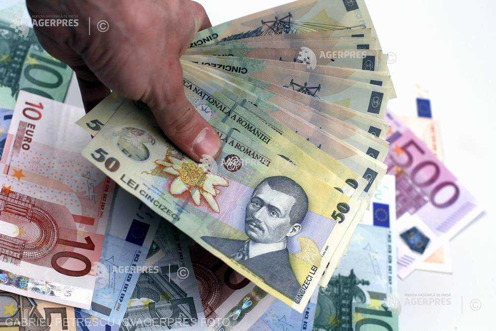 Rata anuală a inflaţiei a scăzut uşor la 3,3% în decembrie, sub prognoza BNR
