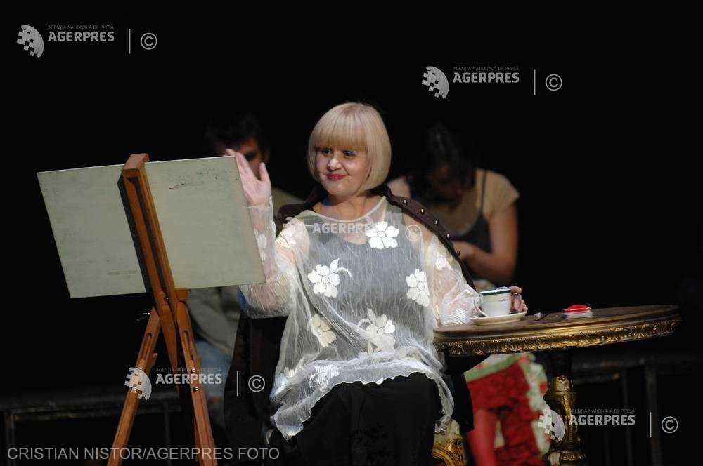 DOCUMENTAR: Actriţa Rodica Mandache împlineşte 75 de ani