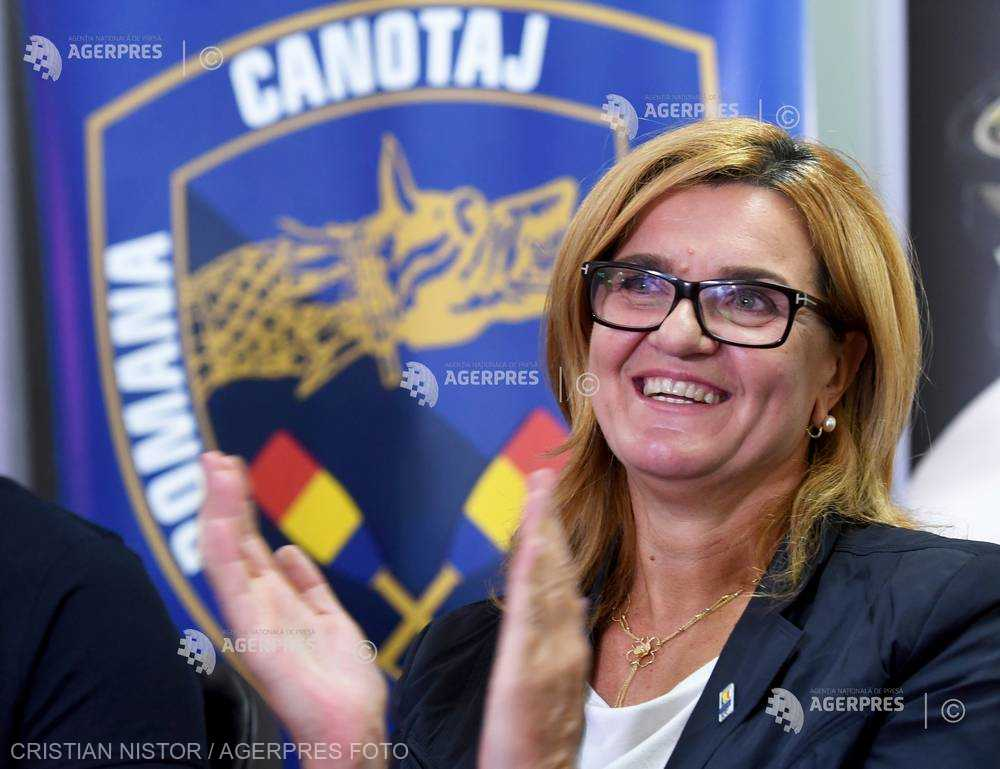 RETROSPECTIVĂ 2018 Elisabeta Lipă (Canotaj): Bucuria cea mai mare a fost să văd 4 echipaje masculine în finale la CM