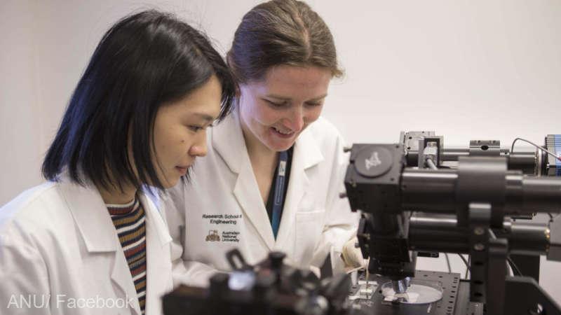 Cercetătorii australieni au dezvoltat un dispozitiv pentru prevenirea atacurilor cerebrale şi de cord
