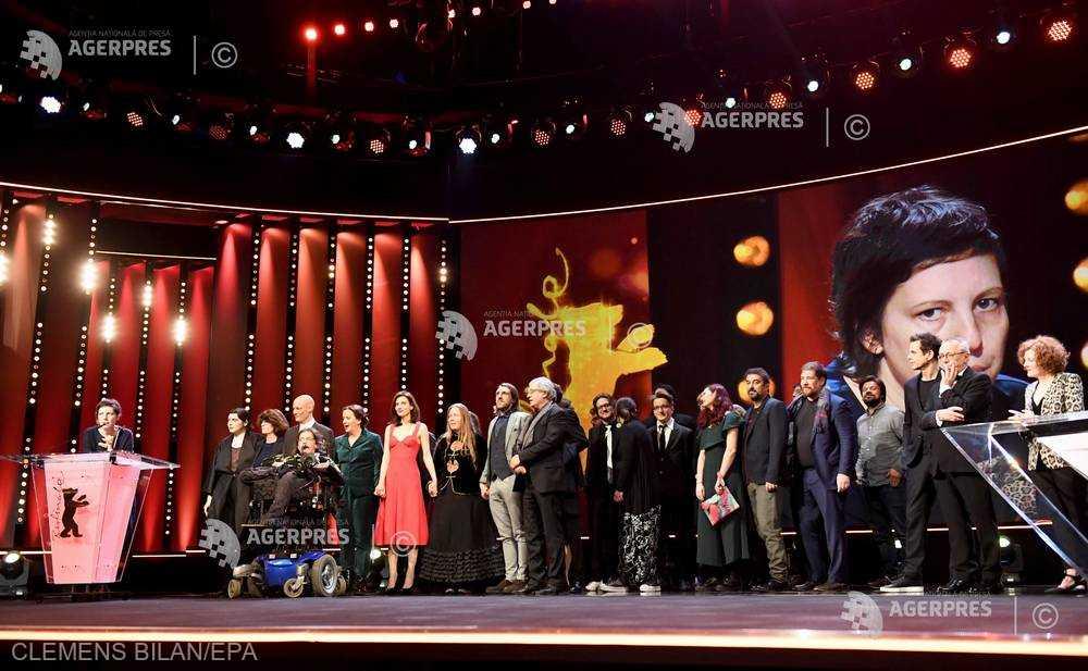 Cea de-a 68-a ediţie a Berlinalei a premiat femeile şi un