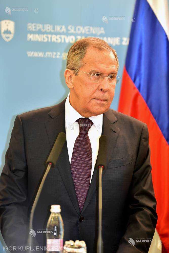 Rusia condamnă noua lege a Ucrainei privind reintegrarea Donbasului, întrucât încurajează recurgerea la forţă