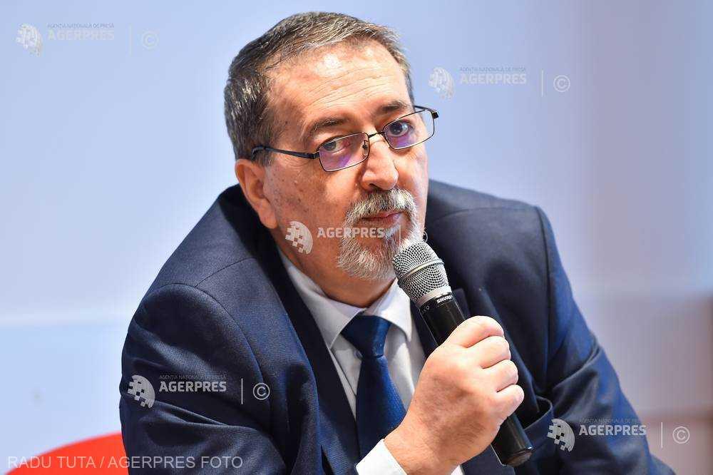 Cristian Grasu (Ministerul Sănătăţii): România ar avea nevoie să facă aproximativ 300 de operaţii pe cord la copii pe an
