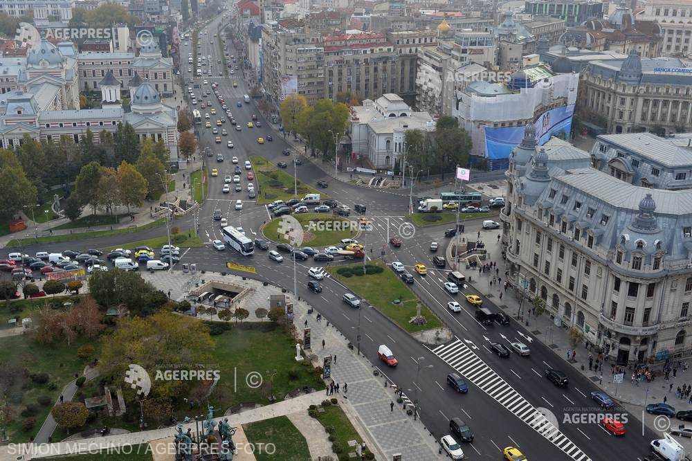 România, destinaţia cu cea mai mare creştere a numărului de turişti britanici (raport)