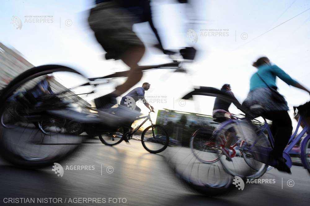 Sălaj: Proiect european de amenajare de piste de biciclete la Zalău