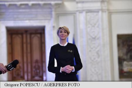 Raluca Turcan cere demisia ministrului Educației