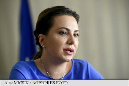 DNA: Ana-Maria Pătru, fost președinte al AEP, trimisă în judecată
